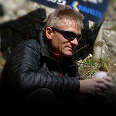 Leslie Fucsko | Roumanie | Guide de montagne et d'expéditions
