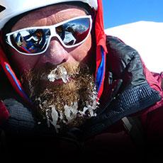 Stephan Keck | Autriche | Guide d'expédition autrichien. (Tyrol)