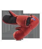 烏拉爾羽絨手套