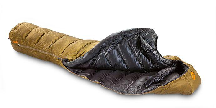 sac de couchage valandre swing 700